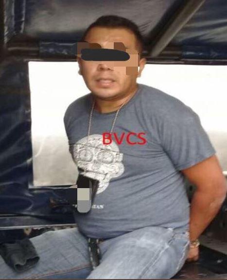 Ladron de leche, Ciudad de méxico, Benustiano carranza, SSP, Noticias,