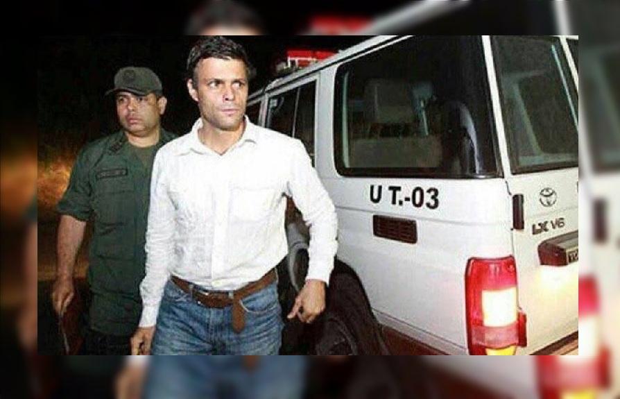 Tribunal Supremo de Justicia, Venezuela, Leopoldo López, opositores, caracas, nicolas maduro