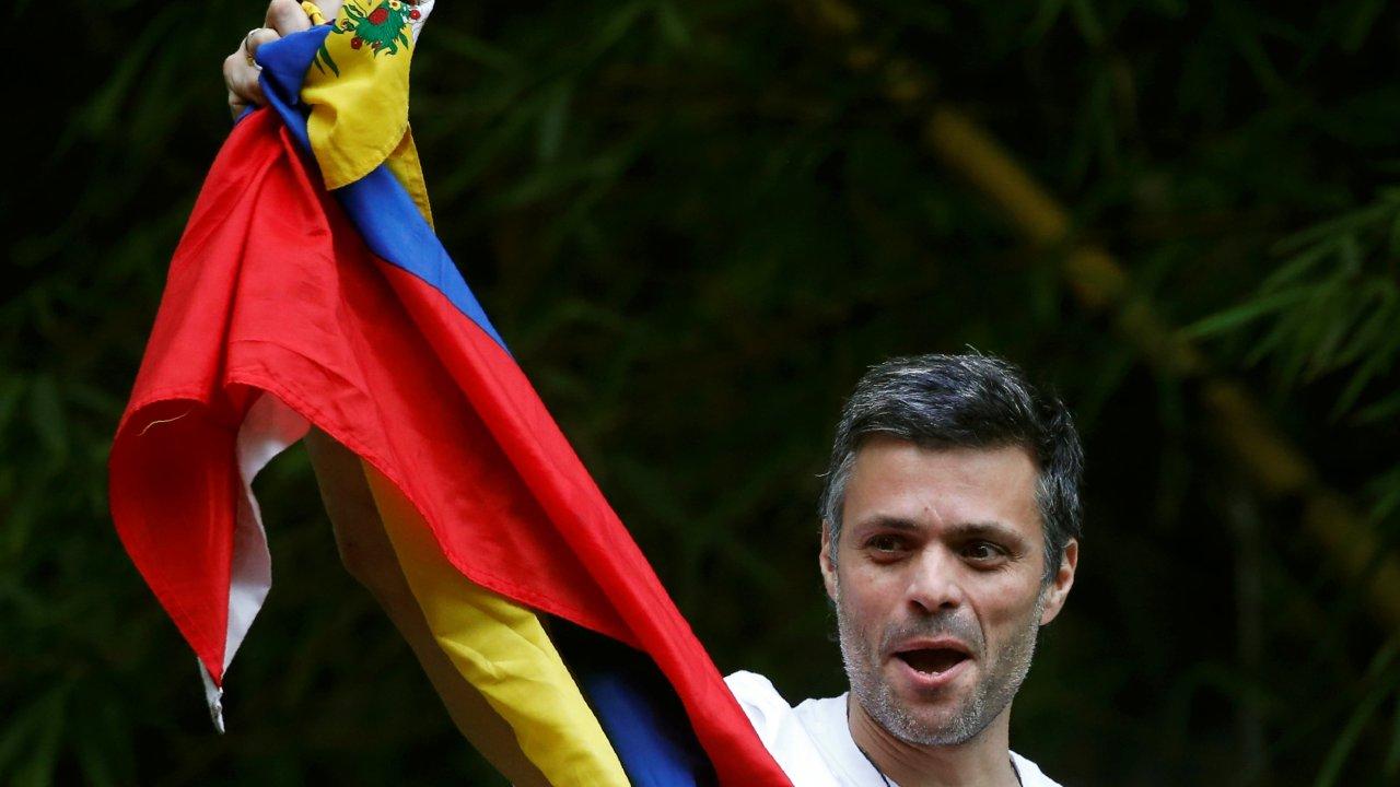 Almagro, crisis, Venezuela, Leopoldo López, OEA, Maduro