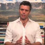 Leopoldo López publica video pide seguir con las protestas en Venezuela
