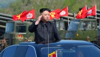 Kim Jong Un EU misiles norcoreanos