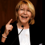 Luisa Ortega Díaz, exfiscal venezolana critica a Maduro