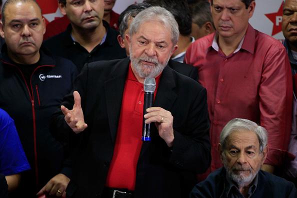 Lula, Brasil, Proceso, Corrupcion, Lavado Dinero, Politica