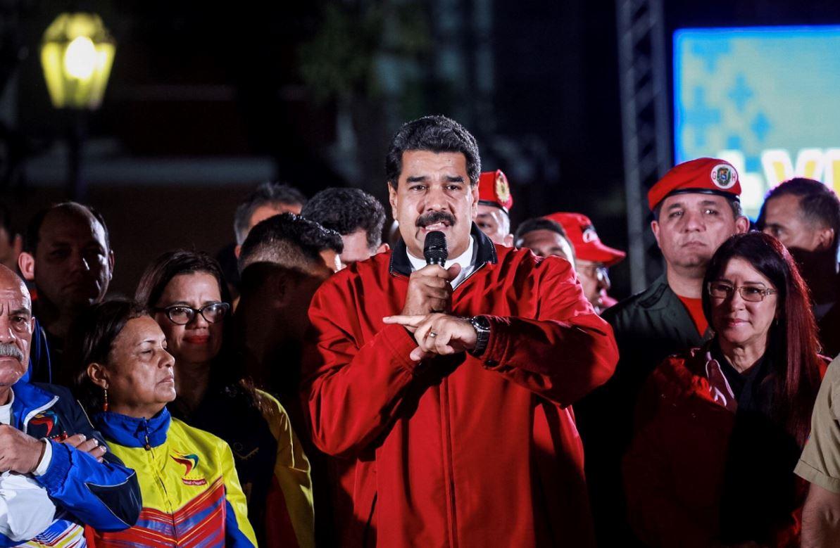 Maduro pide explicaciones a Venevisión y Televen por evitar cobertura a ANC