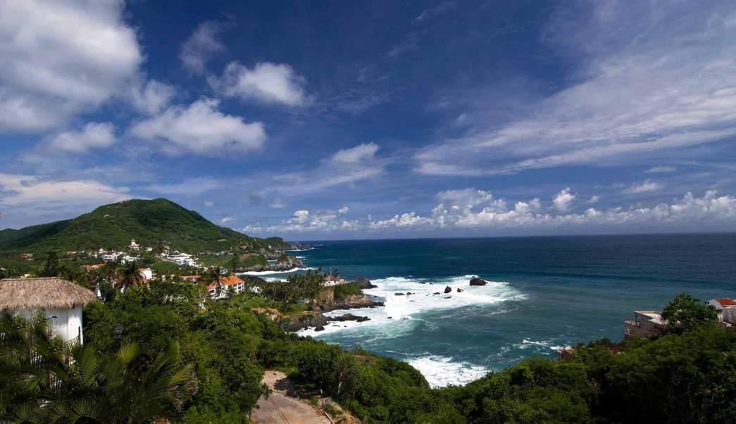 Puerto, Manzanillo, Colima, Clima, Lluvias, Fenomenos Naturales