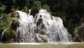 Nuevo León, balnearios, vacaciones, monterrey, parque, agua