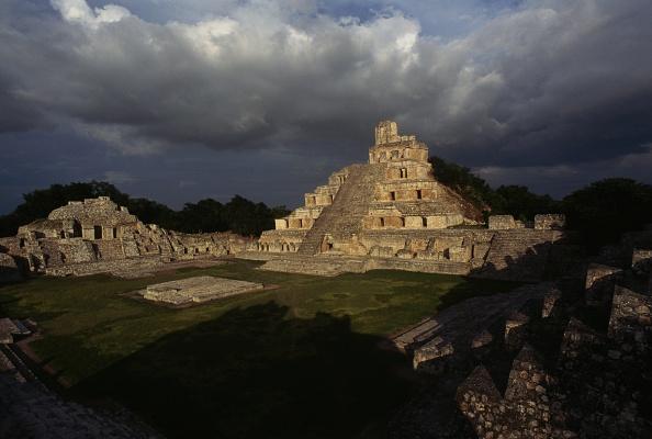 Mayas En Campeche, Guerreros Indigenas, Cultura, Guerreros Jaguar, Culturas de Mexico, Noticias