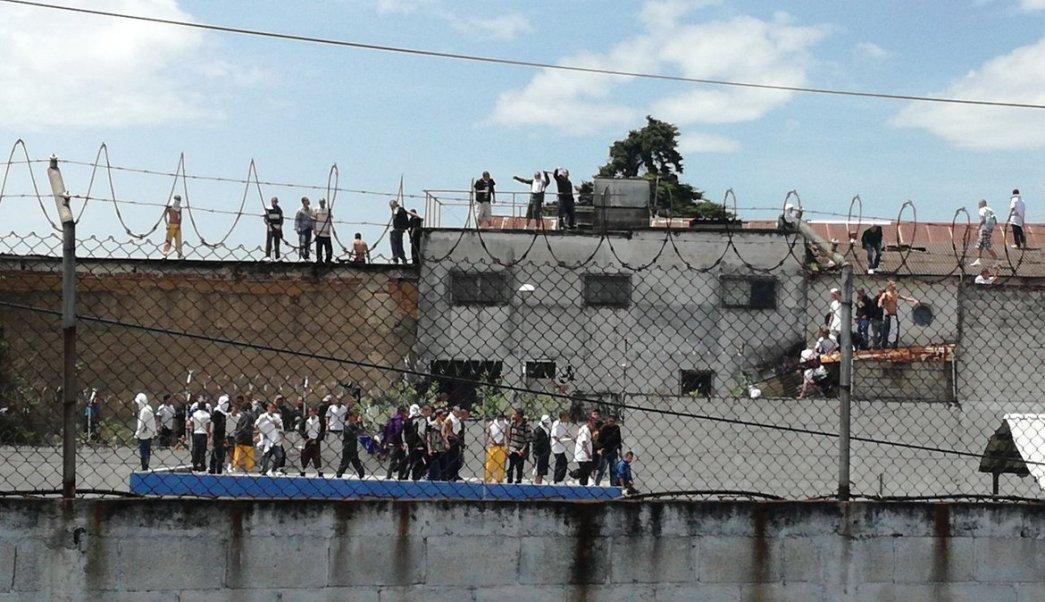 Guatemala, motín, correccional, menores, muertos, Gaviotas,