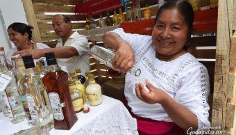 Feria, Mezcal, Oaxaca, Guelaguetza