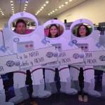 Estudiantes de la Universidad de Guadalajara irán a la NASA(Notimex)