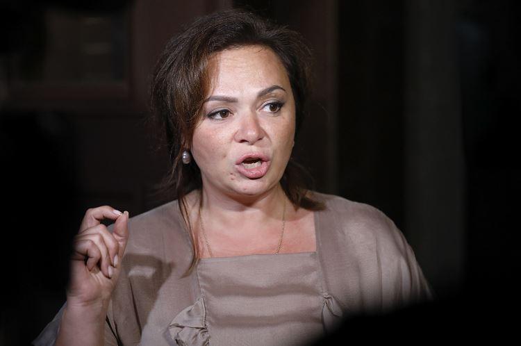Abogada rusa, Natalia Veselnitskaya, Donald Trump Jr., espionaje, campaña presidencial