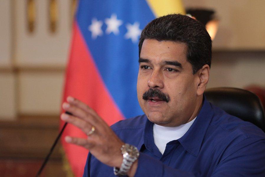 Maduro, crisis, Trump, Venezuela, Asamblea, oposición,