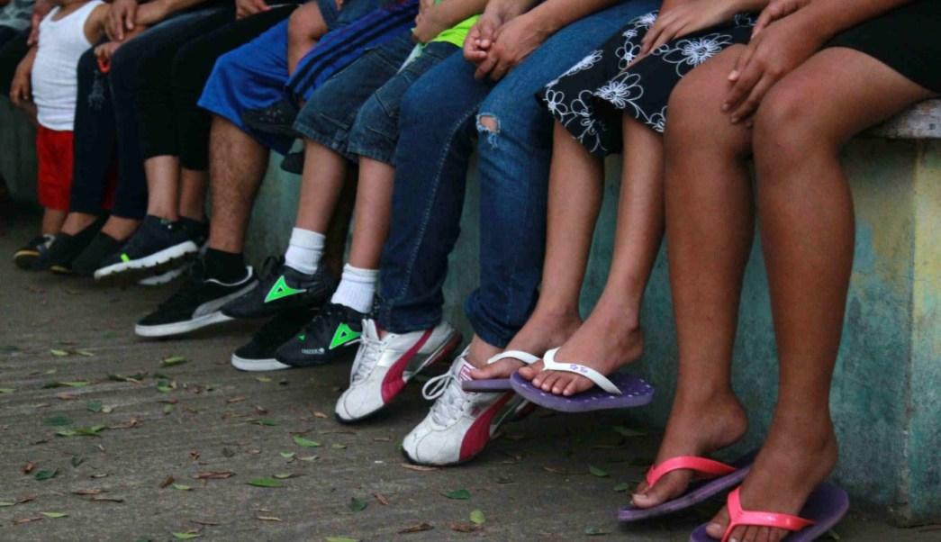 UNICEF niños México ha sufrido agresiones