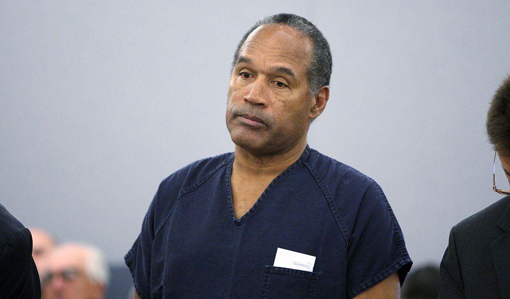 Cárcel, OJ Simpson, justicia, libertad, robo, deportes, NFL,