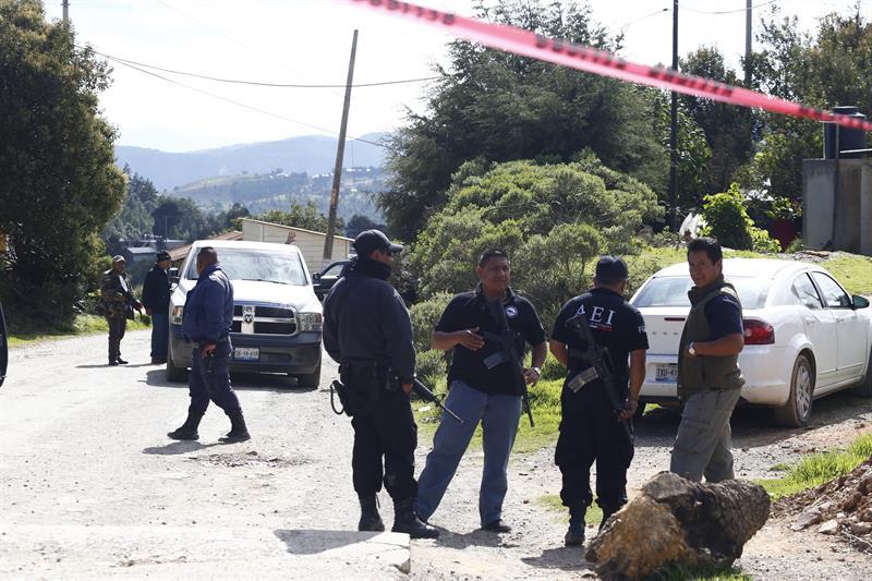 El Bukana, Puebla, huachicolero, combustible robado, Semar, Veracruz