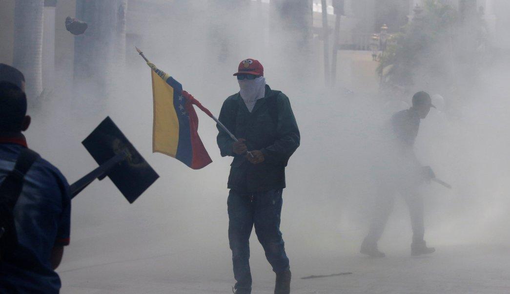 Venezuela, secuestro, Asamblea, oposición, crisis, Maduro,