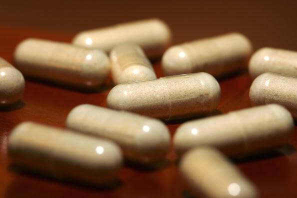 pastillas para desmontar de inquietud muertos