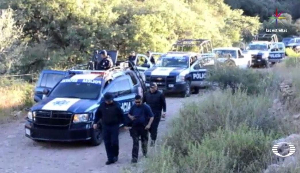 Enfrentamiento en Las Varas, Madera, Chihuahua, Matanza en Chihuahua, Oscar Aparicio Avendaño, Cartel