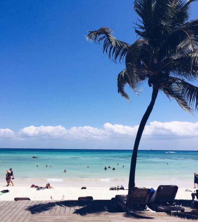 Ya están listas las playas mexicanas para vacacionar