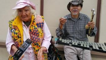 La población mundial envejece a pasos acelerados. (Notimex Archivo)