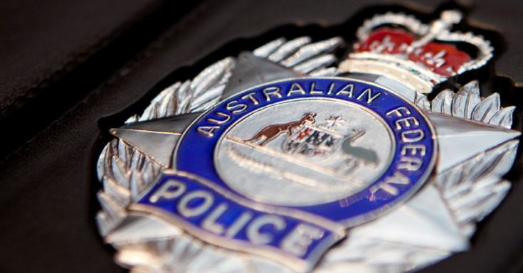Australia Detenidos Operacion Anterrorista Policia Federal Sidney