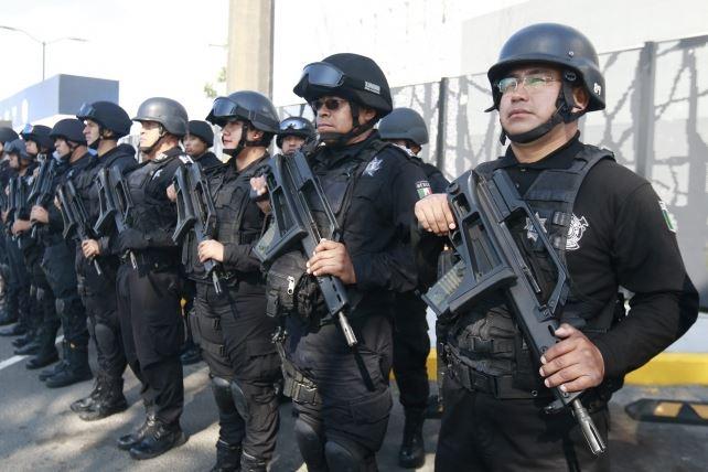 Chihuahua, Policia Federal, Homicidios, Comision de Seguridad, Noticias, Noticieros