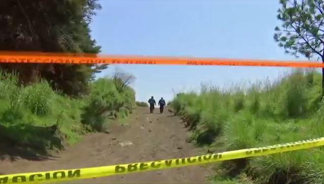 Policias Ciudad Mexico Toma Clandestina Pemex