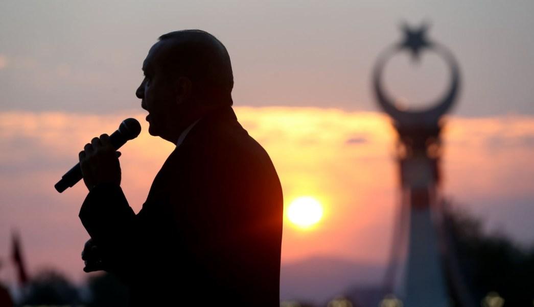 Golpe de Estado, Erdogan, Telefonos, Turquia, Mensaje Antigolpista, Turcos, Victimas