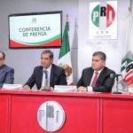 Pri Riquelme tope gastos campana Coahuila