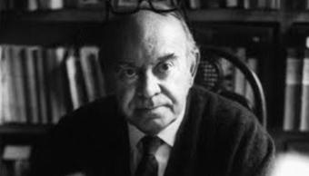 Ramón Xirau, poeta, filósofo, Barcelona, murió, falleció, cultura