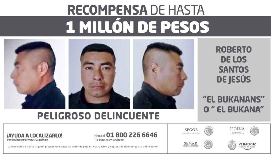 Veracruz Capturar Informacion Bukana Miguel Yunes