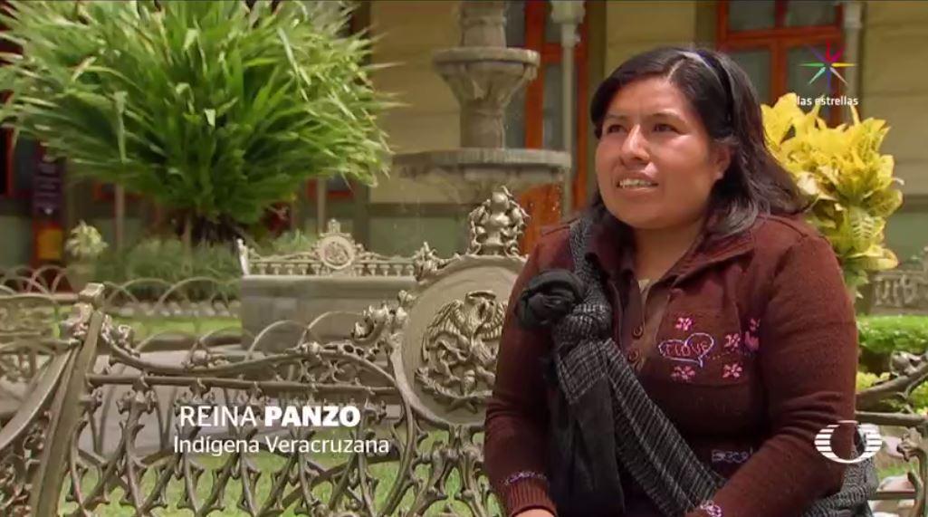Reina Panzo, aborto, prisión, delito, Veracruz, justicia, seguridad