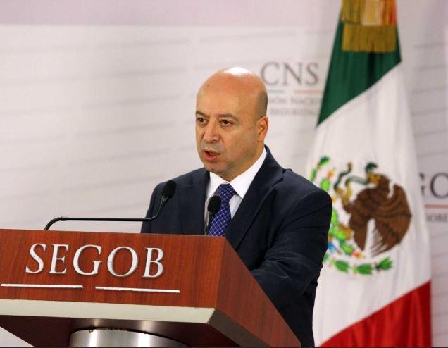 Comisionado Nacional De Seguridad, Renato Sales, Sistema Penal Acusatorio, San Luis Potosí, Noticias, Noticiero