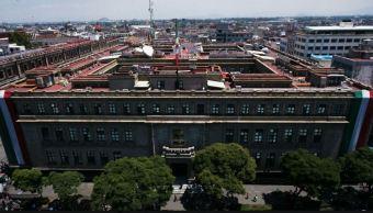 Suprema Corte De Justicia De La Nación, Ley 3 De 3, Poder Judicial De La Cdmx, Ciudad De México, Noticias, Noticieros