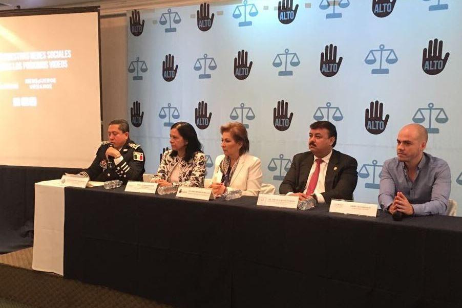 Alto Al Secuestro, Hiram Almeida, Secretaria De Seguridad Publica, Simulacro De Secuestro, Noticias, Noticieros