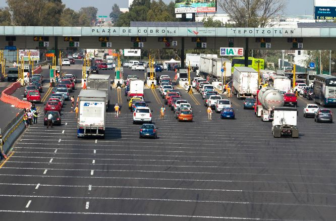 Carcel, Secuestrador, Secuestro Express, PGJCDMX, Autopista, Mexico, Queretaro