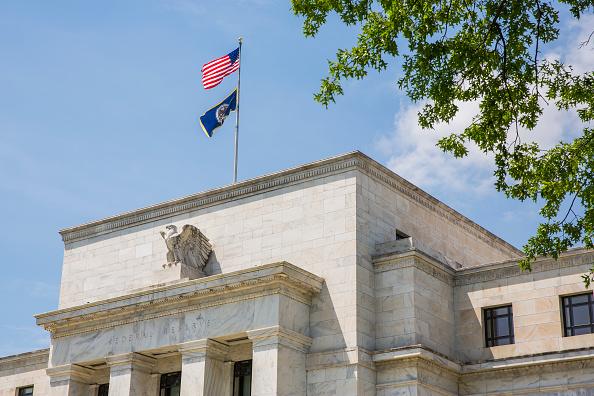 Sede de la Reserva Federal de Estados Unidos