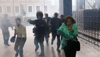 Venezuela, violencia, chavistas, Estados Unidos, oposición, Parlamento,