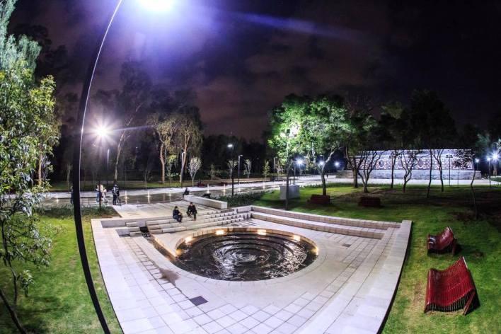 Bosque de Chapultepec, Segunda Sección, CDMX, vacaciones, gratuitos, Avenida Compositores