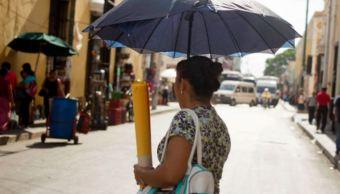 Sonora, Altas temperaturas, Calor extremo, Salud, Muertos, Sensacion termica