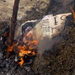 Abu Bakr Al-Baghdadi proclamó la instauración del califato de Irak y Siria (AP)