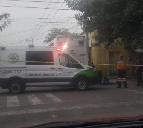 Arrollan y matan a dos niños en Tlajomulco