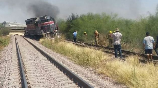 Sinaloa registran altos niveles accidentes ferroviarios