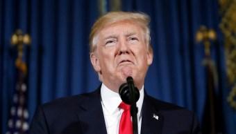 The New York Times declara como fallida la presidencia de Trump