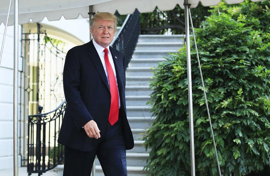 Presidente, Estados Unidos, Donald Trump, casa blanca, washington