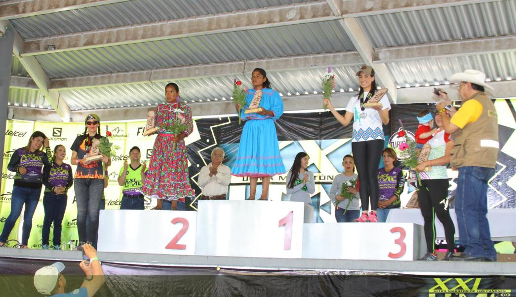 Ultramaratón, cañones, Guachochi, Sierra Tarahumara, correr, maratón