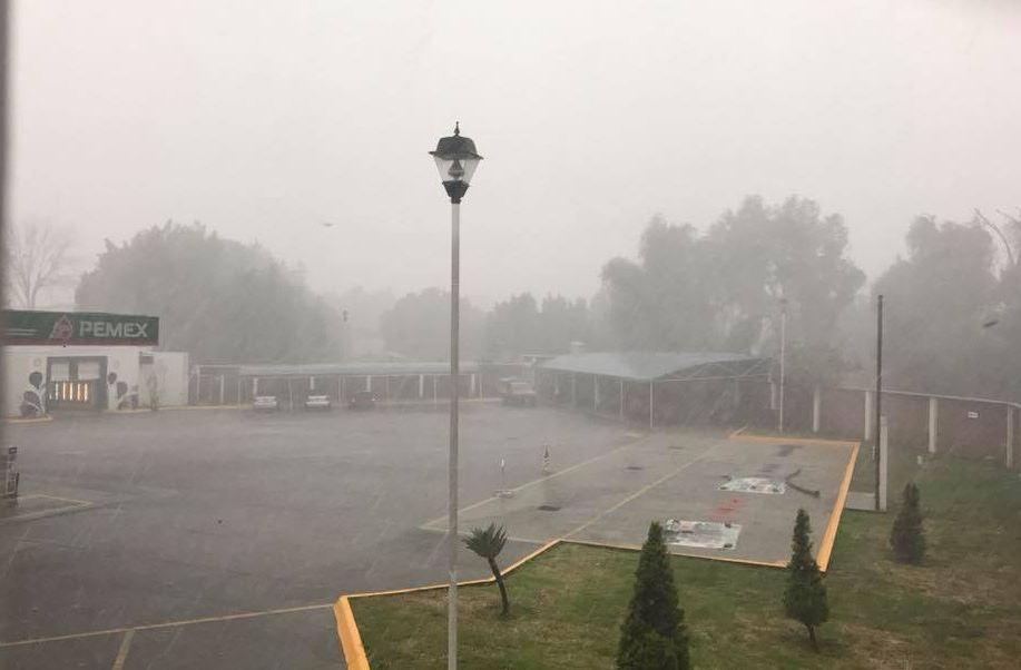 Lluvias, Uruapan Michocan, Muerto, Rayo, Noticias