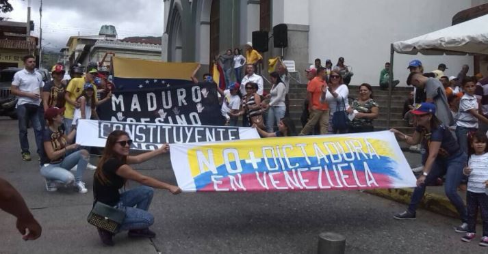 Sre, Venezuela, Consulta popular, Violencia, Condena, Cancilleria, Gobierno de mexico