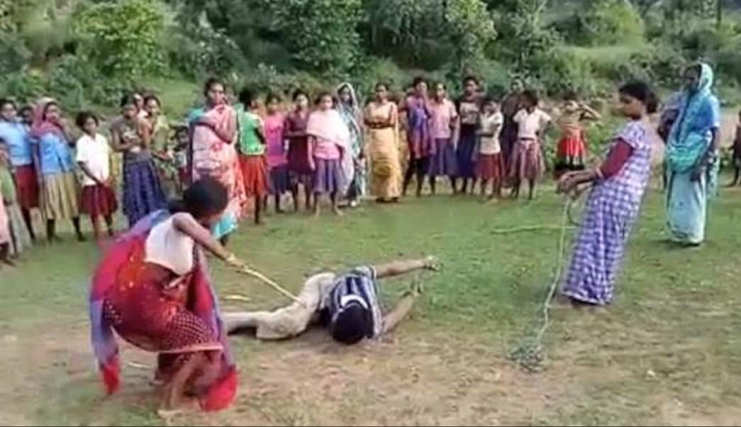 violador, india, madres, mujeres, niños, video