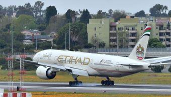 EU, Exenta, Abu Dhabi, Laptops, Aviones, Vuelos, Medio Oriente